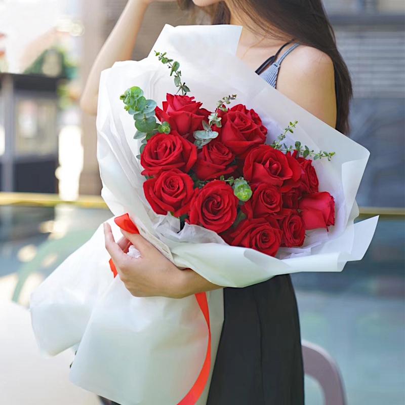 Интернет-магазин цветов - цветочная почта и цветы с курьерской доставкой
